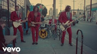 Download MAGIC! - No Way No (Official Music Video) Mp3 and Videos