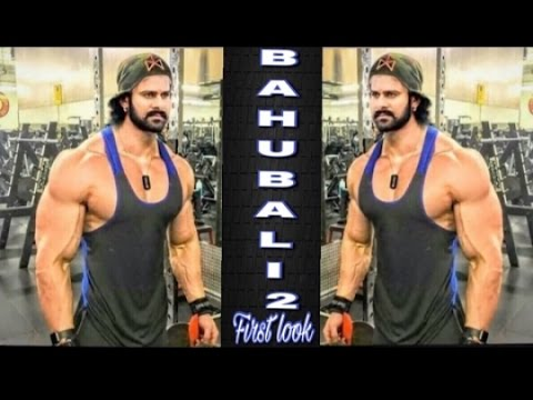 Revealed: Prabhas Workout Routine and Diet Plan For Saaho