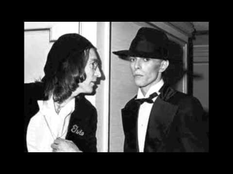 David Bowie - Fame (Instrumental)