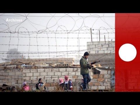 Die Angst der Türken vor dem Giftgas aus Syrien