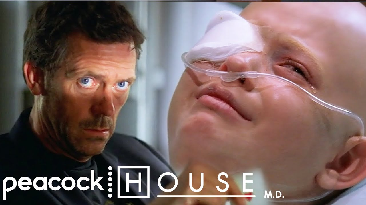 Brave In the Face Of Death | House M.D.