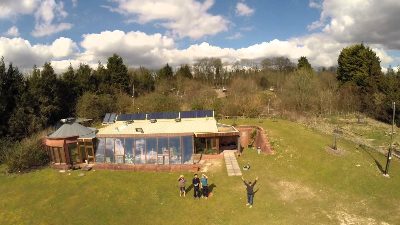 Permaculture Design Tool: The Drone - YouTube