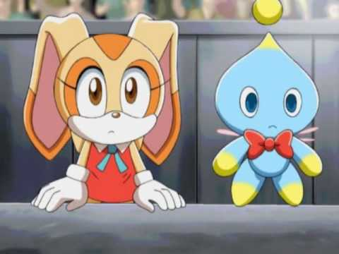 Amy, Cream, and Cosmo-See you again