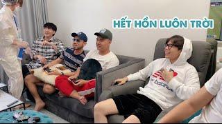 Hari Won đột kích kiểm tra nhà Trịnh Thăng Bình và phát hiện bất ngờ