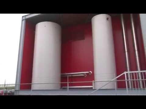 Green energy concept - Kara Energy Systems