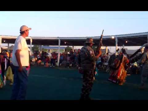 N. Cheyenne Victory Song.