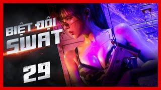 [ PHIM HAY 2020 ] Biệt Đội SWAT - Tập 29 | Chiến Binh Cảm Tử | Lồng Tiếng | Full HD | PhimTV