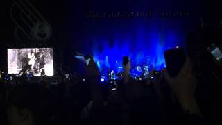 Believe - Mumford & Sons live at Niagara on the lake