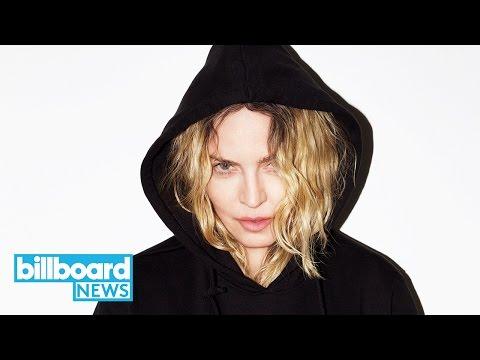 Madonna, Billboard