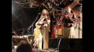"""Come, Come, Whoever You Are"" ~ Shimshai Live @ Mystic Island Festival, Maui, 2013"