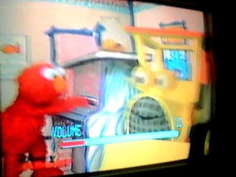 Elmo's World: 'Birthdays, Games & More' Credits   Doovi