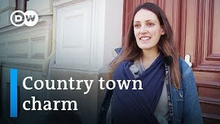 Gorlitz woos residents | Documentary DW