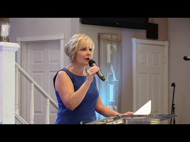 2nd Chance with Pastor Sherry Colby (Sermon Only)
