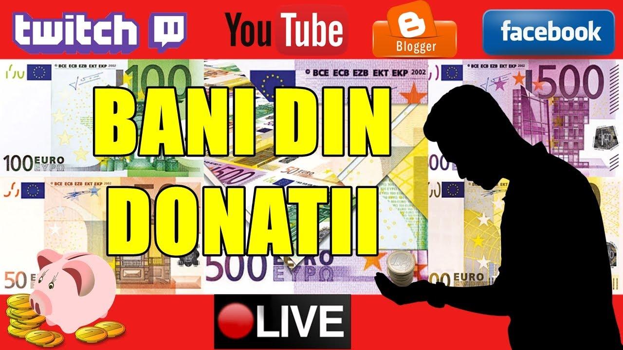 vizionează video câștigă bani