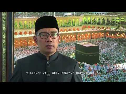 Open Letter From Bandung People To Myanmar Government