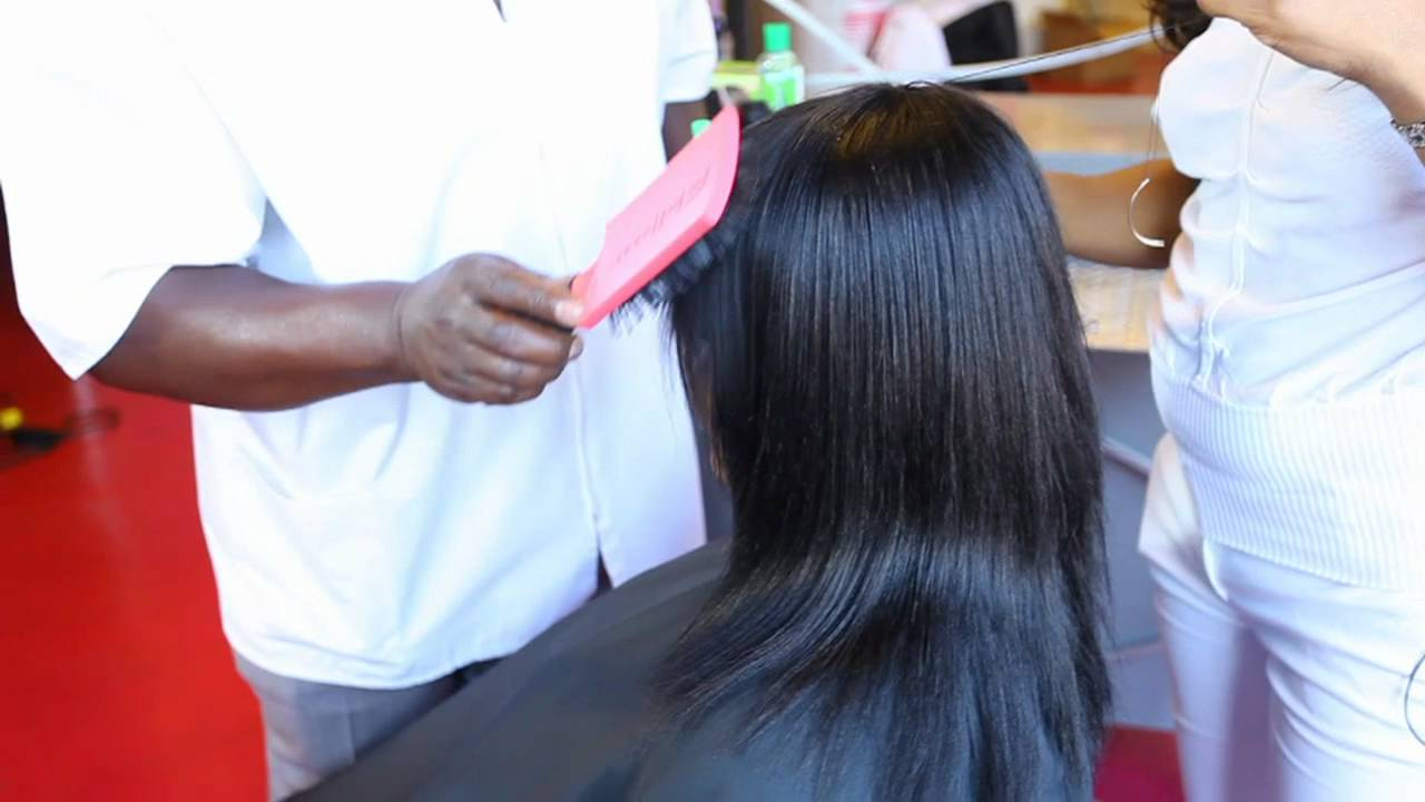 How To Choose Care For Hair Extensions Weave Youtube