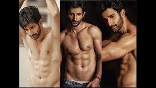 Shirtless Sidhant Gupta Shirtless Actor of Sidhant Gupta