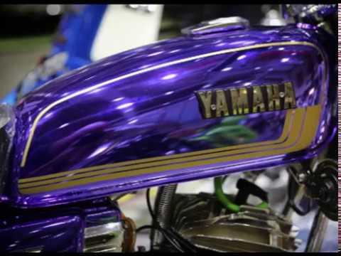 Yamaha Rx Showroom Price