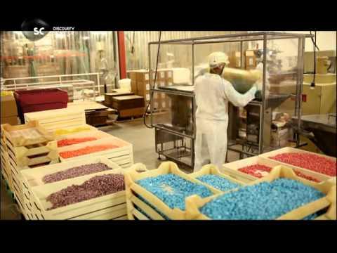 фильм пищевая фабрика