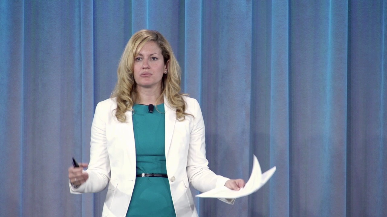 Kate Brandt, Google - WCS Talks 2016 - YouTube