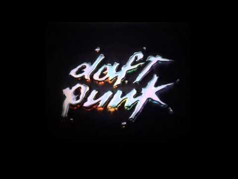 Daft Punk  Crescendolls HD