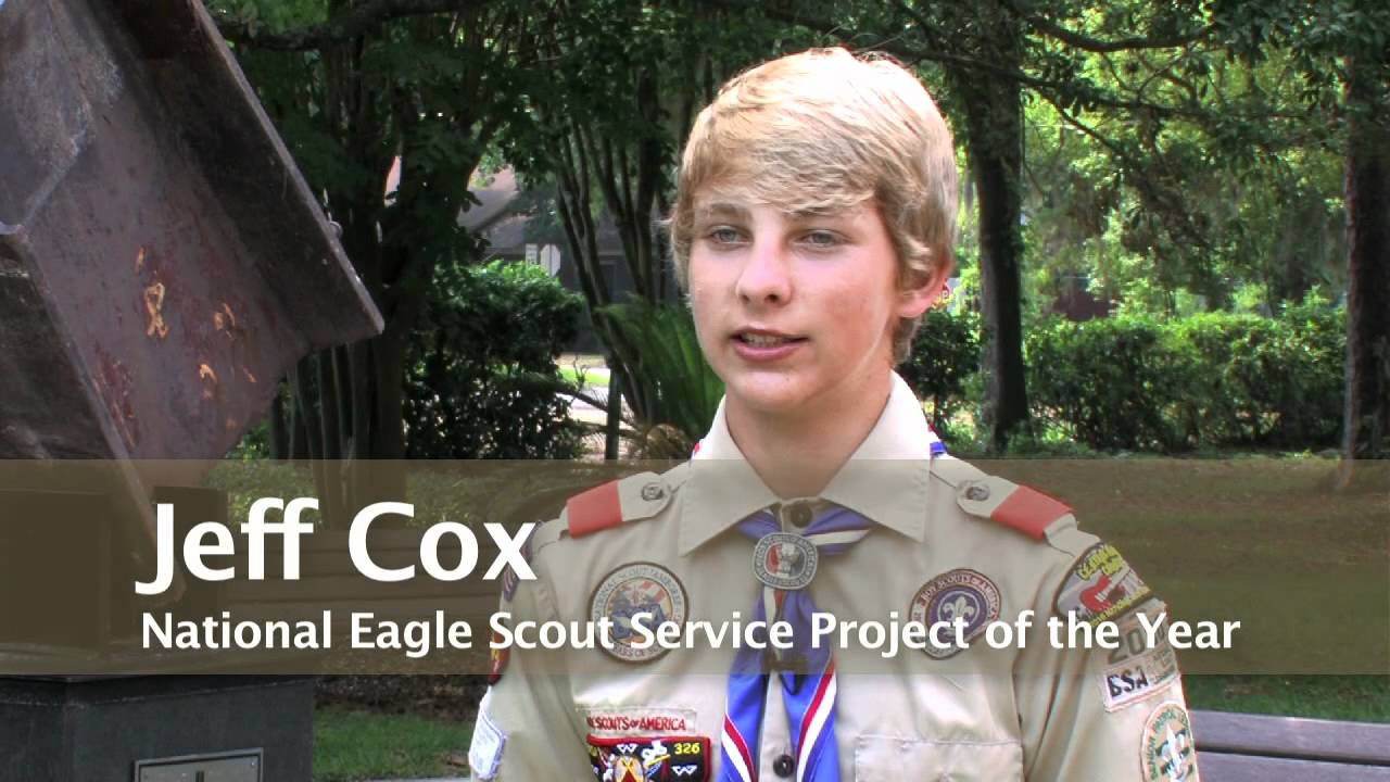 eagle scout project requirements Have completed all requirements for the eagle scout rank eagle scout rank application you must use the eagle scout service project workbook, no 512-927.