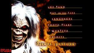 Iron Maiden - Rock In Rio '01 (Disc 2) HD