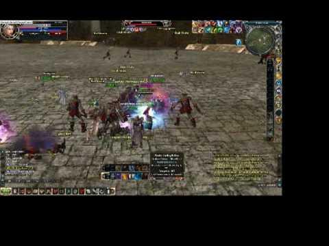 Rohan online Dex Guardian pvp