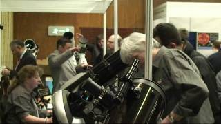 The Astronomy and Nature Centre - AstroFest 2012