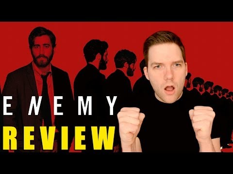 Enemy  Movie