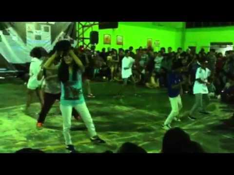 Ini Gaya Gue - Young Lex (Live)