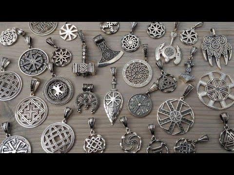 Славянские обереги и символы и их значение