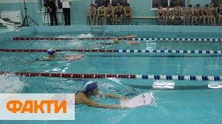 Скандал в школе плавания Луцка: тренера уволили - не там готовил спортсменов