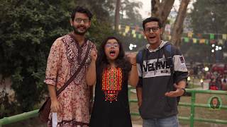 How is Saraswati Pujo Bengalis Valentines Day? ...