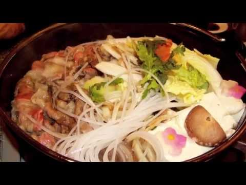 cuisine japonaise youtube