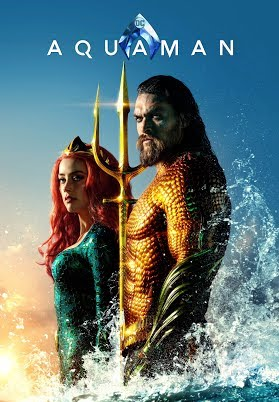 Aquaman Official Trailer 1 Now Playing In Theaters Youtube