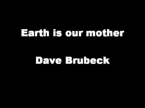 Gymnasium Neufeld - Dave Brubeck: Earth is our mother 2