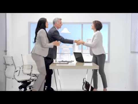Meet Dropbox for Business - Tangerine Talent