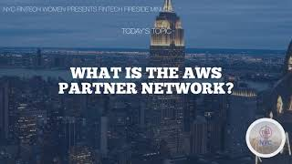 What is the AWS Partner Network?