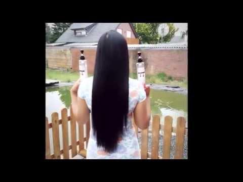 แชมพูเร่งผมยาว Angel Hair by.nisa