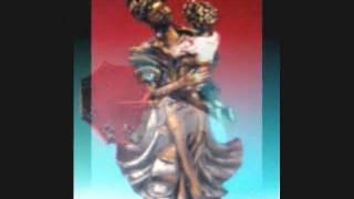 Kerámia szobrok