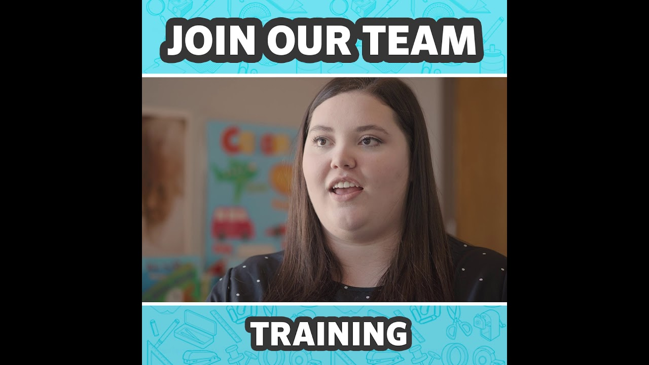 Join Our Team at Kids Kampus