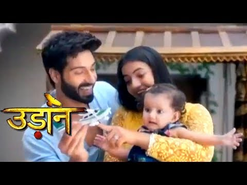 Udaan - 24th April 2018 | Upcoming Twist Udaan Serial | Colors Tv Udaan Today Latest News 2018