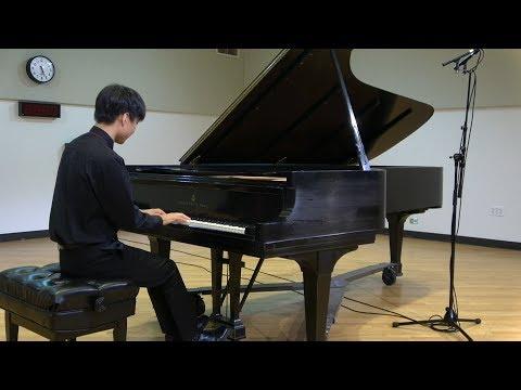 Piano Sonata No. 18 in E-flat major, Op. 31 No. 3 — I-II, by Beethoven