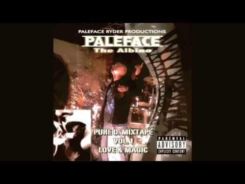 'Ghetto Music' Paleface the Albino