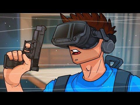 INSANE VR GAMES |