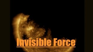 Invisible Force Stealing Color From Planet Earth!
