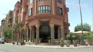 Hotel Amani / Marrakech