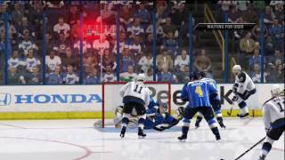 NHL 10 Online Game (1 of 2)