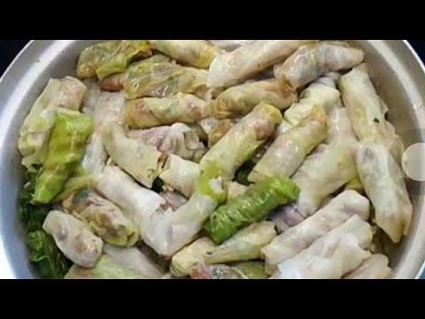 вкусная еда ,голубцы рецепт, турецкая(сарма) из капустых листьев,необычный рецепт, голубцы капустные